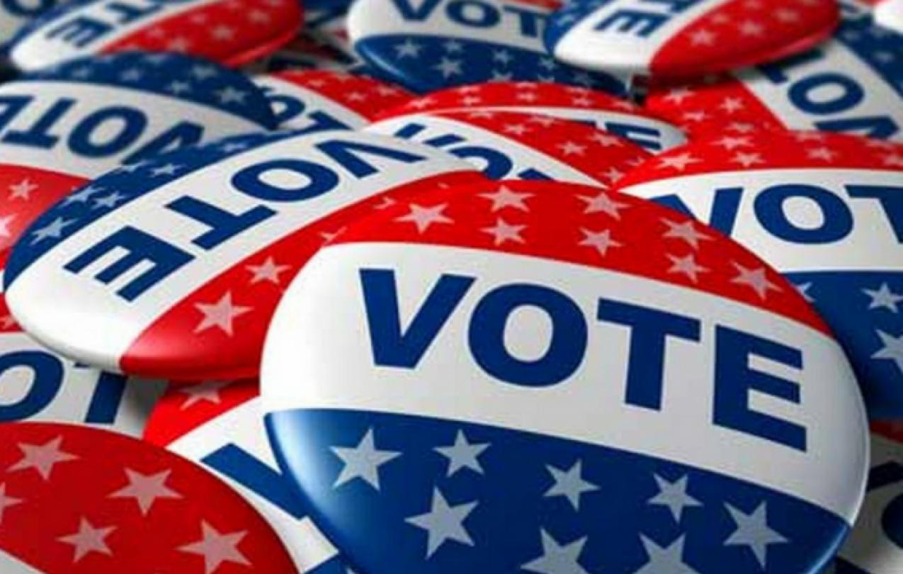 LOC Election Notice